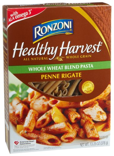 ronzoni whole wheat pasta - 8
