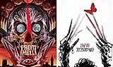 Tim Burton Johnny Depp Edward Scissorhands + From Hell DVD Bundle Fantasy Special Edition set
