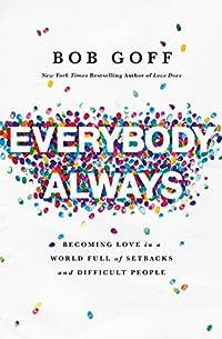 Everybody Always Book