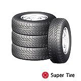 LANVIGATOR 4 pcs  P215/70R16 99T Tires CATCHFORS A/T Trea...
