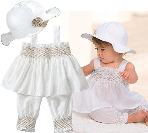 7 month baby girl dresses - 4