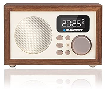 Blaupunkt HR 5 Radio/Radio-réveil MP3 Port USB