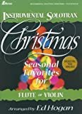 Christmas, Ed Hogan, 0834170787