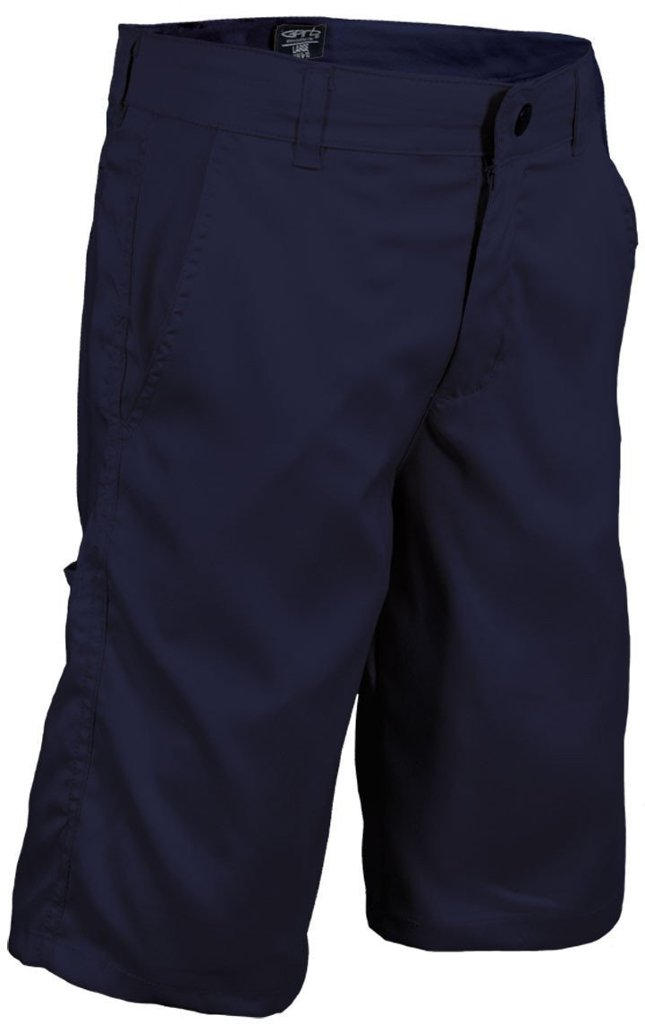 Garb Boys Zach Shorts Navy Large (9-10)
