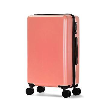 Maletas de equipaje de mano ABS súper ligero Maletas duras para viajes de maleta Maleta para ...