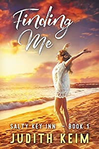 Finding Me by Judith Keim ebook deal