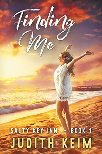Free eBook - Finding Me