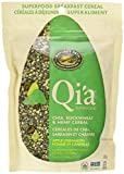 Nature's Path Qi'a Superfood Apple Cinnamon Chia Buckwheat and Hemp Cereal