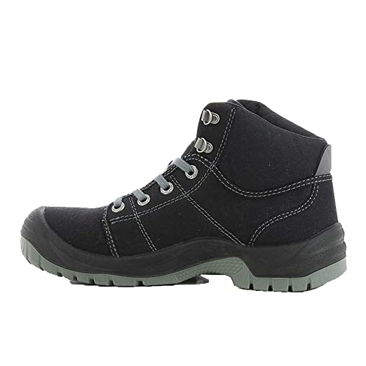 Willsky Zapatos De Seguridad para Hombres, Puntera De Acero Botas ...