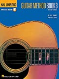 img - for Hal Leonard Guitar Method Book 3, Second Edition (CD included) book / textbook / text book