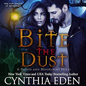 Bite the Dust Audiobook