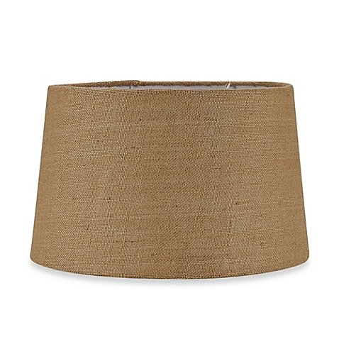 Outdoor Lamp Shade Frames - 7