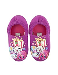 Shopkins Girl's Slippers (9 UK Kids)