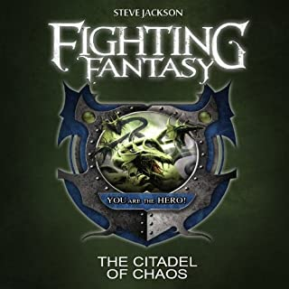 The Citadel of Chaos (B004S7A1AU) | Amazon Products
