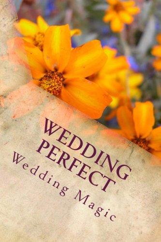 Wedding Perfect: The Utlimate Wedding Planning Guide pdf epub