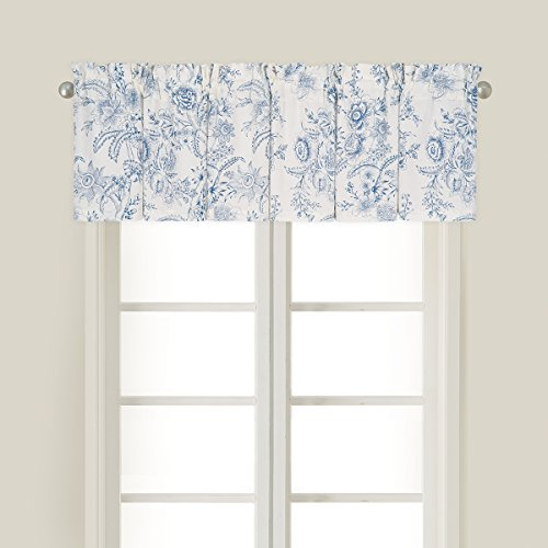 (C&F Home 15.5X72 Inches Valance, Clementina Dusk)