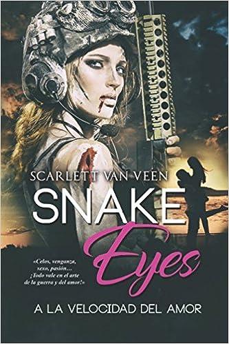 Resultado de imagen de snake eyes scarlett van veen