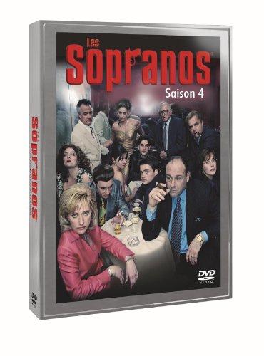 Les Soprano n° 4