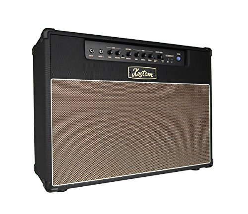 Kustom KG100FX212 100W Guitar Combo with Digital Effects, 2 x 12'' by Kustom