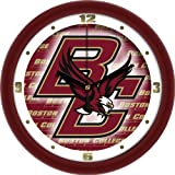 SunTime Boston College Eagles - Dimension Wall Clock