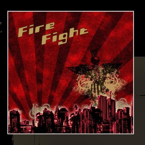 Fire Fight by rocket boy 55 (2009-10-02?