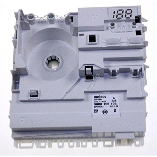 Bosch B/S/H - Caja/módulo electrónico de control para lavavajillas ...