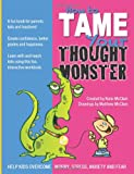 How to Tame Your Thought Monster, Katie McClain, 1484084179
