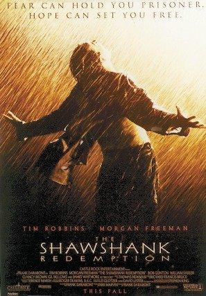(27x40) The Shawshank Redemption Movie Poster