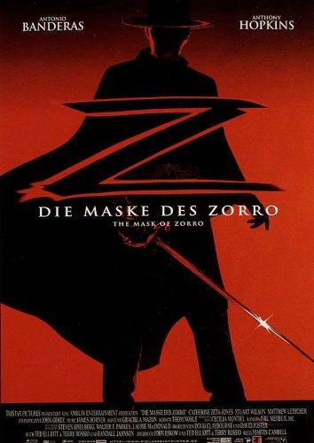 Die Maske des Zorro Film