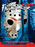 Friday the 13th Dvd Collection (Bilingual)