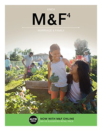 M&F (with M&F Online, 1 term (6 months) Printed Access Card) (New, Engaging Titles from 4LTR Press)