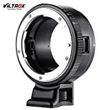 VILTROX NF-NEX Mount Adapter Ring for Nikon G/F/AI/S/D Lens to Sony E Mount Camera A7,A7R,NEX-5,NEX-3, NEX-5N, NEX-C3,NEX-5R,NEX-F3,NEX-6,NEX-7,NEX-VG10,VG20,VG30
