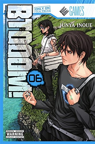 Read Online BTOOOM!, Vol. 6 pdf epub