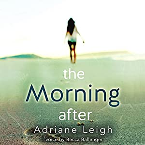 The Morning After Audiobook