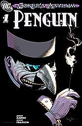 Joker's Asylum: Penguin (2008-) #1