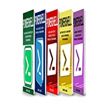 Powershell: 5 Books in 1- Beginner's guide+ Tips and Tricks+ Simple & effective strategies+ Best practices & Advanced strategies