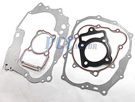 Amazon Com 2z 200cc Lifan Cg200 Engine Full Gasket Kit Dirt Bike