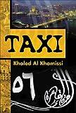 Taxi, Khaled Al Khamissi, 190630002X