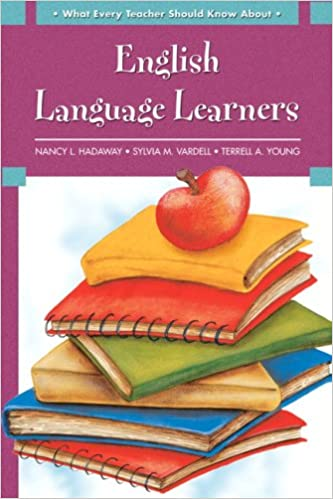 What every teacher should know about english language learners what every teacher should know about english language learners 1st edition fandeluxe Gallery