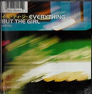 Audio CD Wrong Book