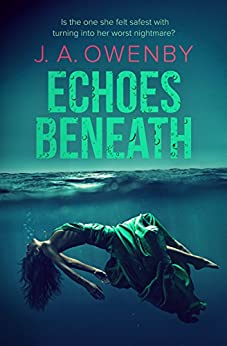 Echoes Beneath (The Truth Series Book 2) by [Owenby, J.A.]