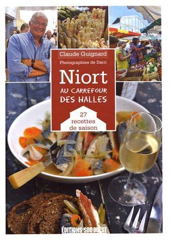 Niort Au Carrefour Des Halles Amazon Ca Collectif Books
