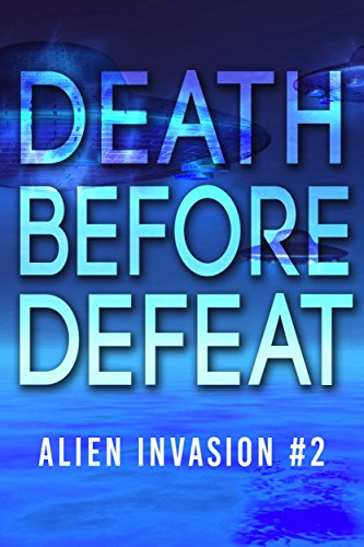 Alien Invasion Earth - 2