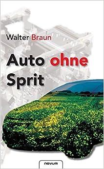 Book Auto Ohne Sprit