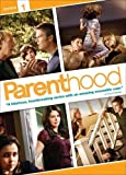 Parenthood: Season 1 [Edizione: Stati Uniti]
