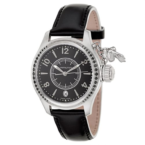 Hamilton Khaki Navy Seaqueen Women's Quartz Watch H77351935