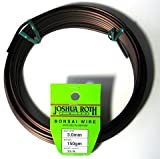 Joshua Roth Bonsai Wire, 3.0mm, 150 gm