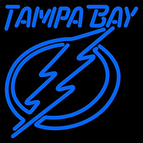 Tampa Bay Lightning Neon Light Price Compare