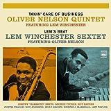 Takin Care of Business. Oliver Nelson Quintet. Lem's Beat. Lem Winchester Sextet
