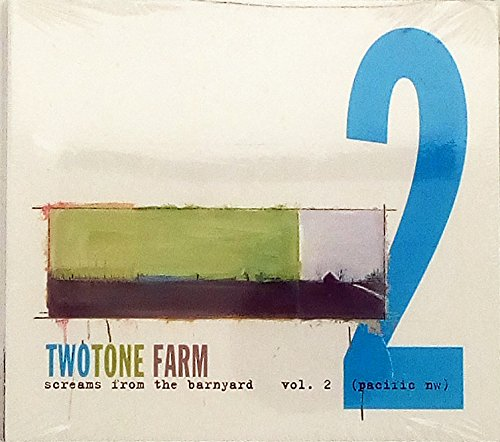 Screams from the Barnyard Vol. 2 TwoTone Farm